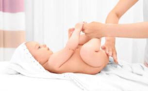 TOP 6 kem chống hăm cho trẻ sơ sinh tốt nhất hiện nay