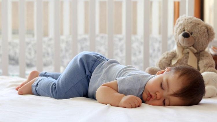 Ngứa hậu môn khiến trẻ mệt mỏi và khó chịu