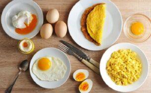 Trẻ bị cảm có nên ăn trứng gà? Giải đáp chi tiết